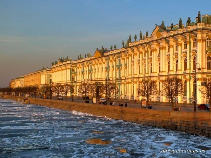 San Petersburgo y Escandinavia Fin Oslo