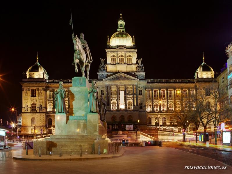 Circuito Berlin y Praga I