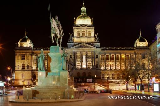 Miniescapada Praga I