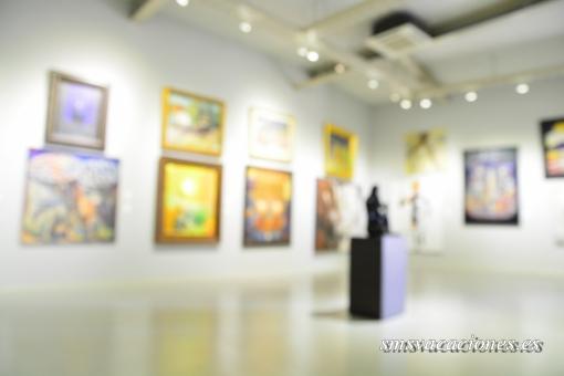 Visita Cultural Museos de Madrid