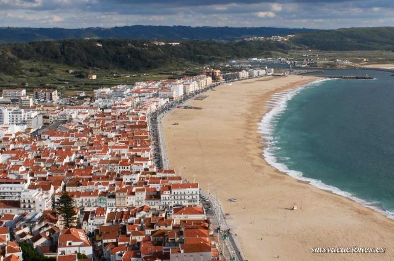 Circuito Oporto y Lisboa Fin Lisboa