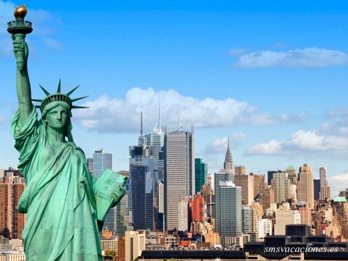 Washington y Nueva York Turista