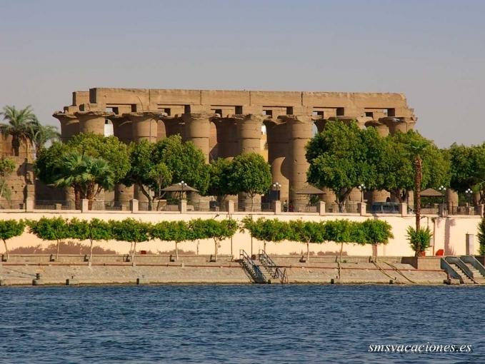 Circuito Egipto - Crucero Nilo II