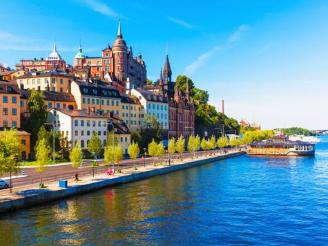 Circuito Escandinavia inicio en Hannover