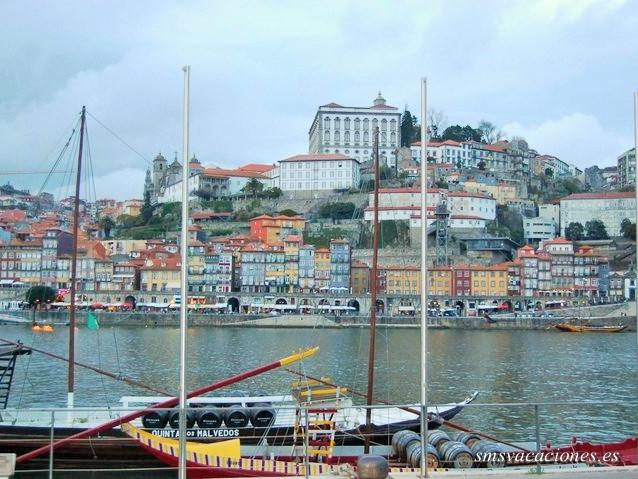 Circuito Portugal y Galicia