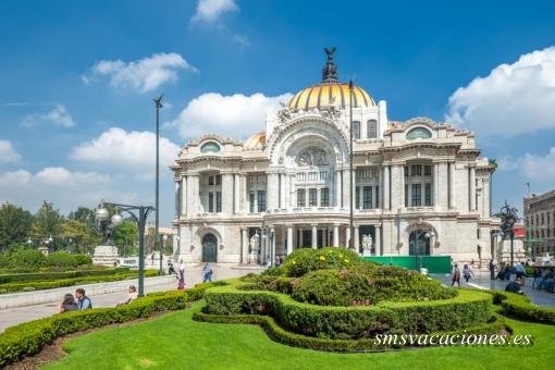 Circuito bus México y Guadalajara