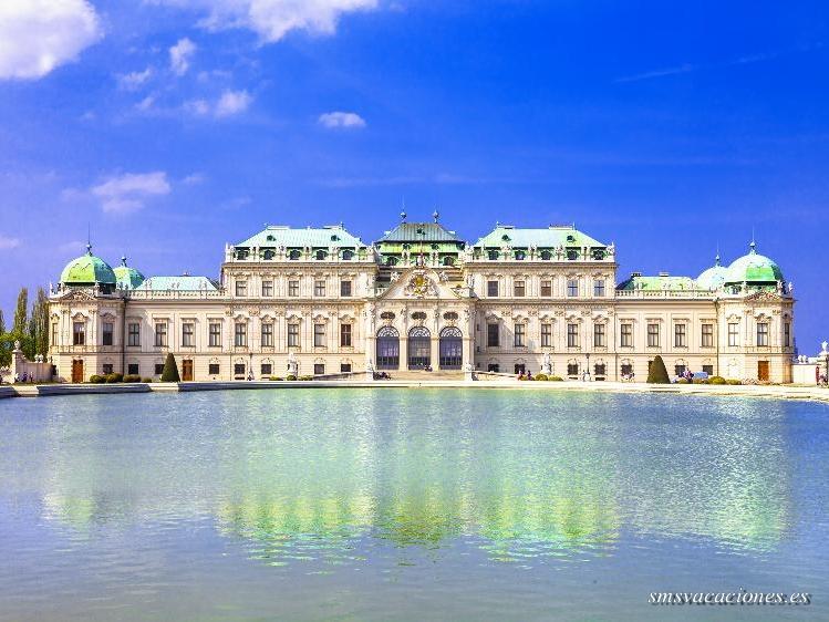 Circuito Berlin Praga y Viena I