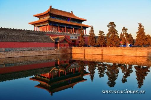 Circuito China Pasado Presente y Futuro