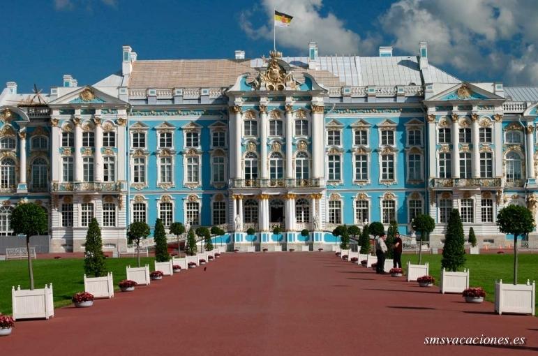 Circuito Capitales Rusas