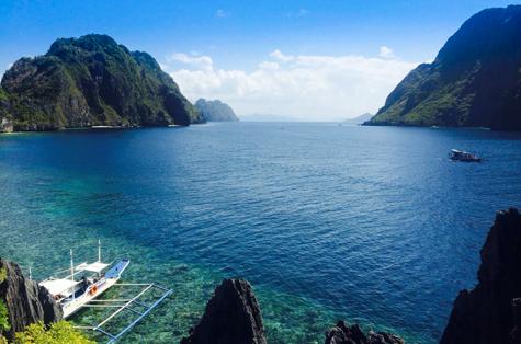 Circuito Manila y Playas de Palawan