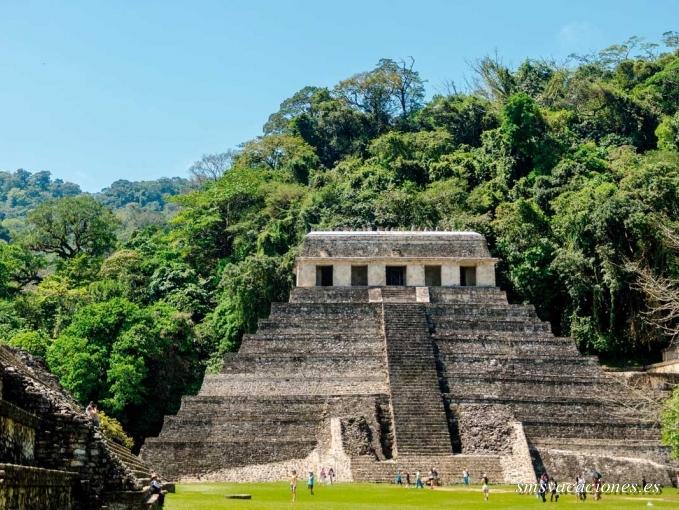 Circuito Mexico Precolombino