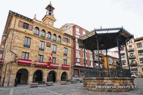 Circuito en BUS País Vasco en Semana Santa (II)