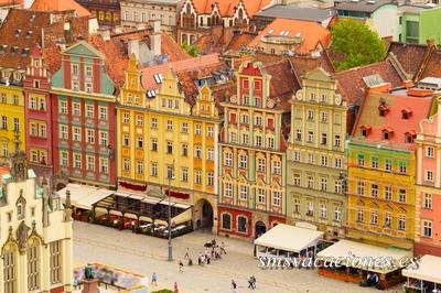 Circuito Bus Polonia fascinante (II)