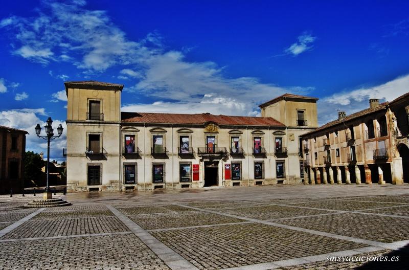 Circuito Bus Soria y Ribera del Duero (II)