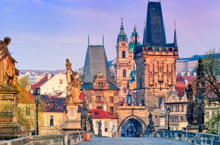 Circuito Chequia y Viena