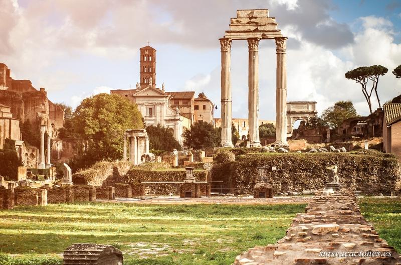 Miniescapada a Roma II