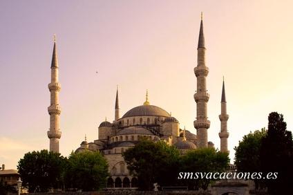 Circuito por Turquía