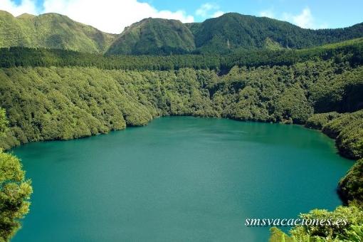 Fin de Año en Islas Azores - Sao Miguel