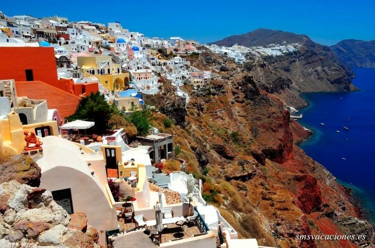 Circuito Grecia Crucero Islas Griegas Externa