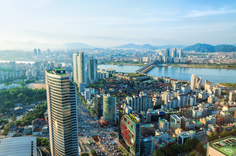 Circuito Busan y Seúl