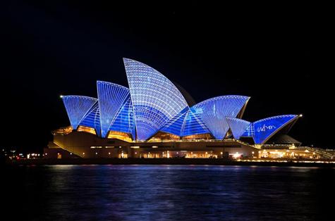 Circuito Descubriendo Australia