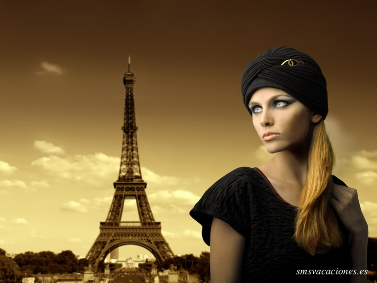 Miniescapada a París con visitas