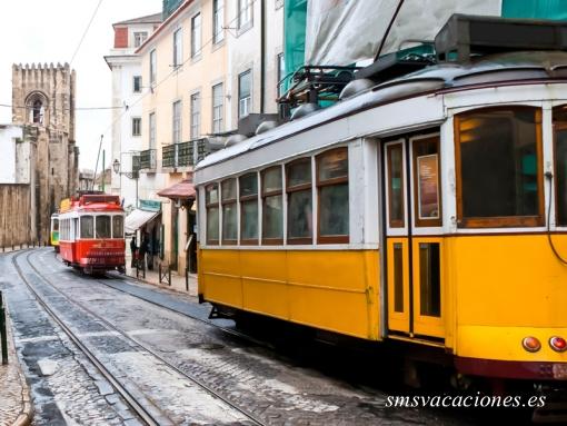 Circuito Bus Lo mejor de Lisboa (II)