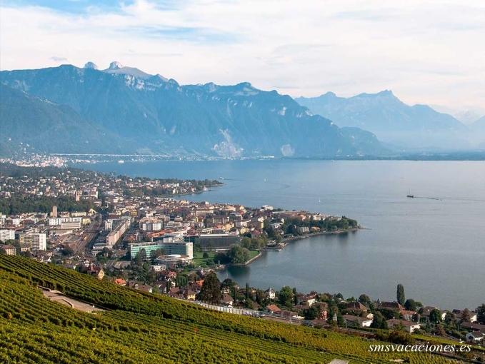 Circuito Suiza al Completo