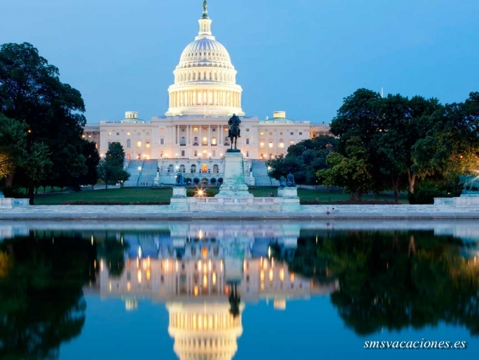 Washington y NY Turista LUN