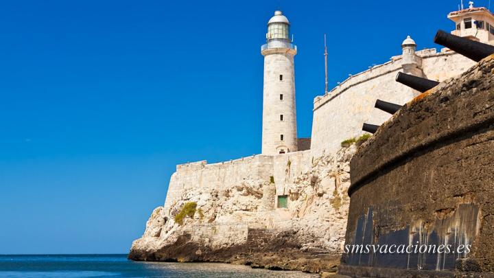 El Morro - Habana