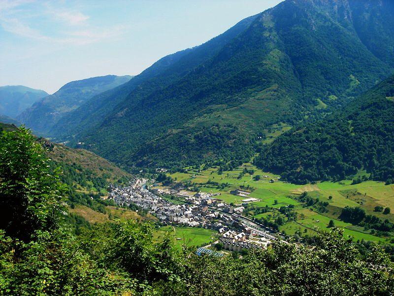 Bossòst-Valle de Aran