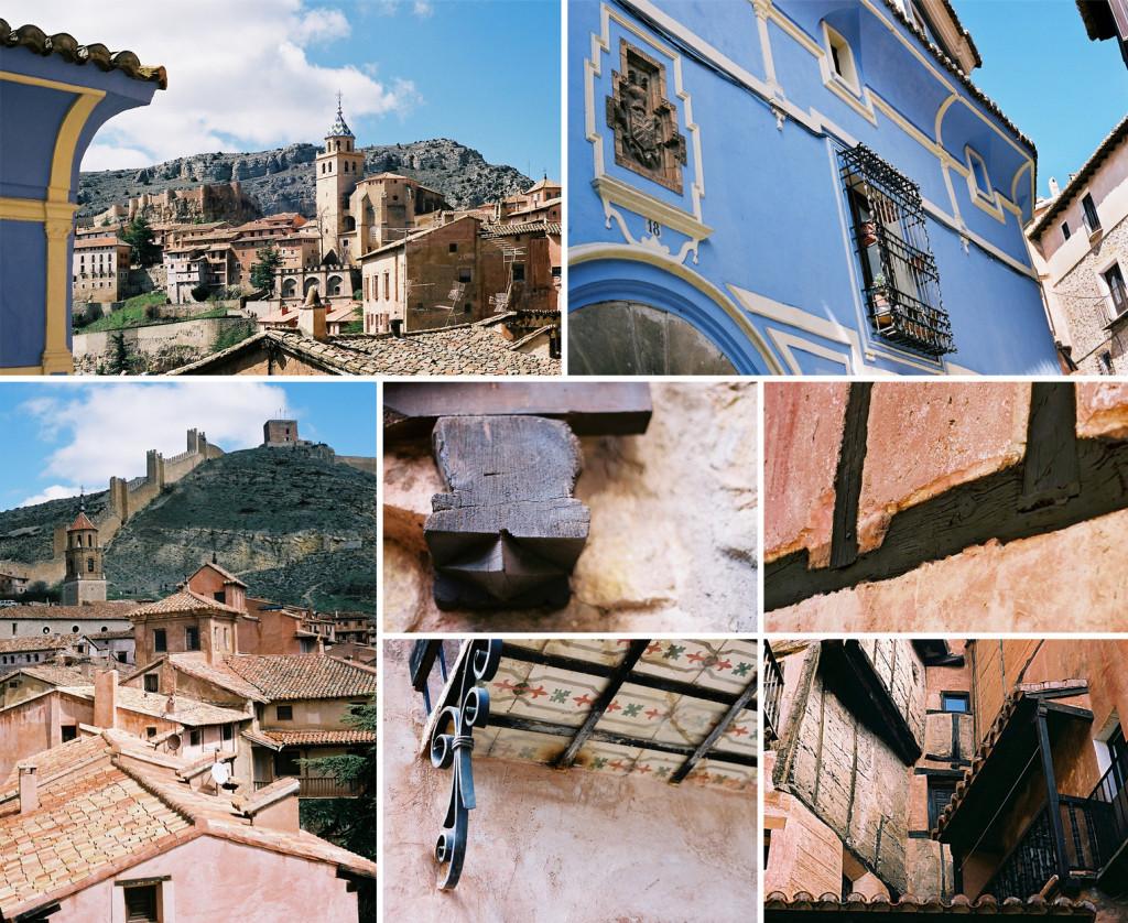 Albarracin Teruel Viajes SMS Vacaciones