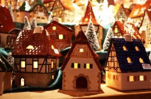 Mercados de Navidad en Alemania y resto de Europa
