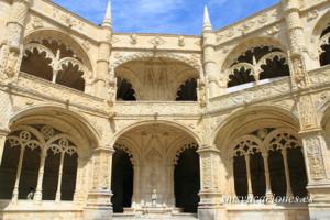 Convento de los Jeronimos