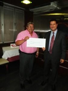 1er Premio Ventas de Viajes a Saidia en España
