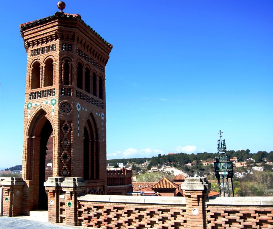 Teruel-Arte-Mudejar-SMS-Vacaciones