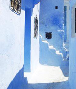 Viaje a Tanger | Excursion a Chaouen
