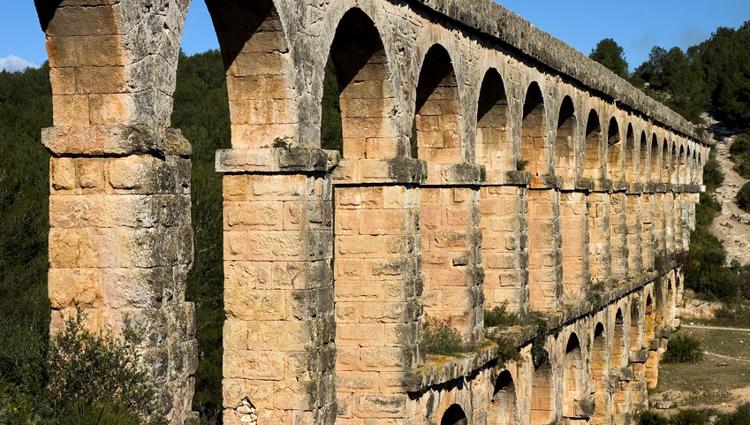 Acueducto de Tarraco