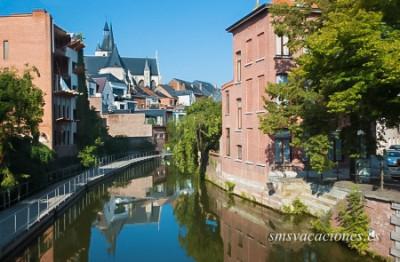 Canal Mechelen