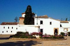 monasterio de la rabida espana