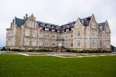 Santander Palacio Magdalena