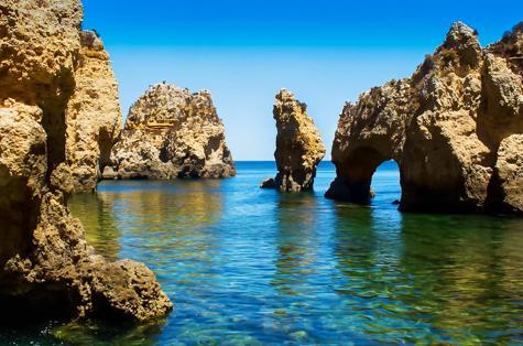 Circuito Algarve : Circuito el algarve portugués smsvacaciones