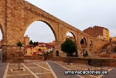 Arco Acueducto