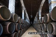 bodega sherry jerez de la frontera