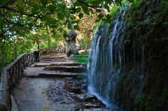 monasterio de piedra zaragoza