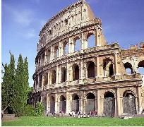 Circuito en Bus de Paris a Roma en 9 dias