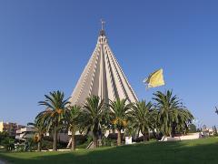 iglesia virgen de la lagrima
