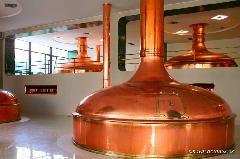 museo cerveza pilsen rep. checa