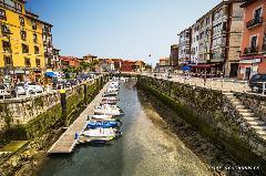 puerto llanes asturias