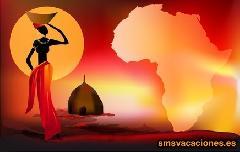 Viajar a Nairobi